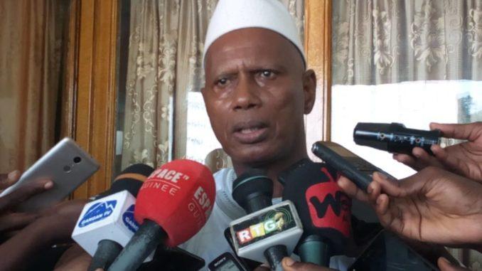 Djibril Tamsir Niane : un baobab s'est couché
