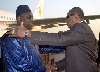 Macky Sall, Alpha Condé, Sassou: pourquoi l'Afrique noire est si mal partie…