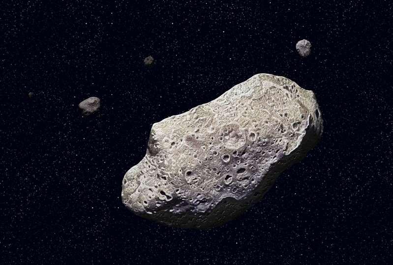 La planète Terre va-t-elle être bientôt touchée par un astéroïde ?