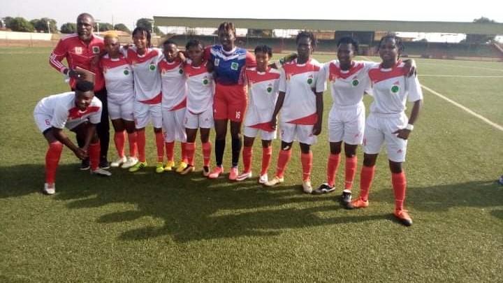 Ligue1 Féminine: le Horoya AC défait Bolonta FC, et récidive dans la foulée