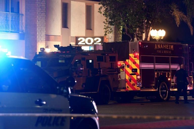 Etats-Unis: plusieurs morts après des fusillades dans des centres de massage