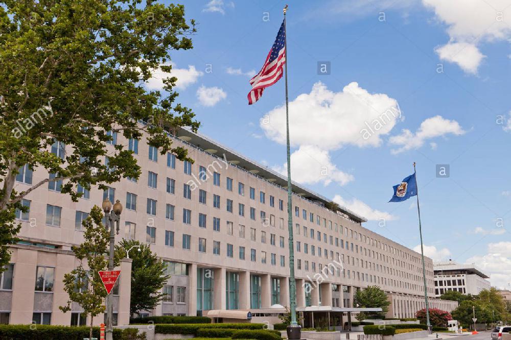 Affaire Droits de l' Homme en Guinée: le FNDC demande à Washington de punir les autorités de Conakry