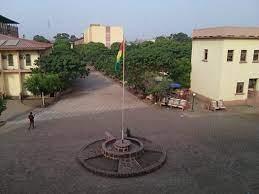 Université de Kankan : les étudiants sortant se fâchent et menacent...