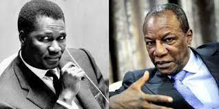 Quand Alpha Condé se prend pour Sékou Touré ( Tribune )
