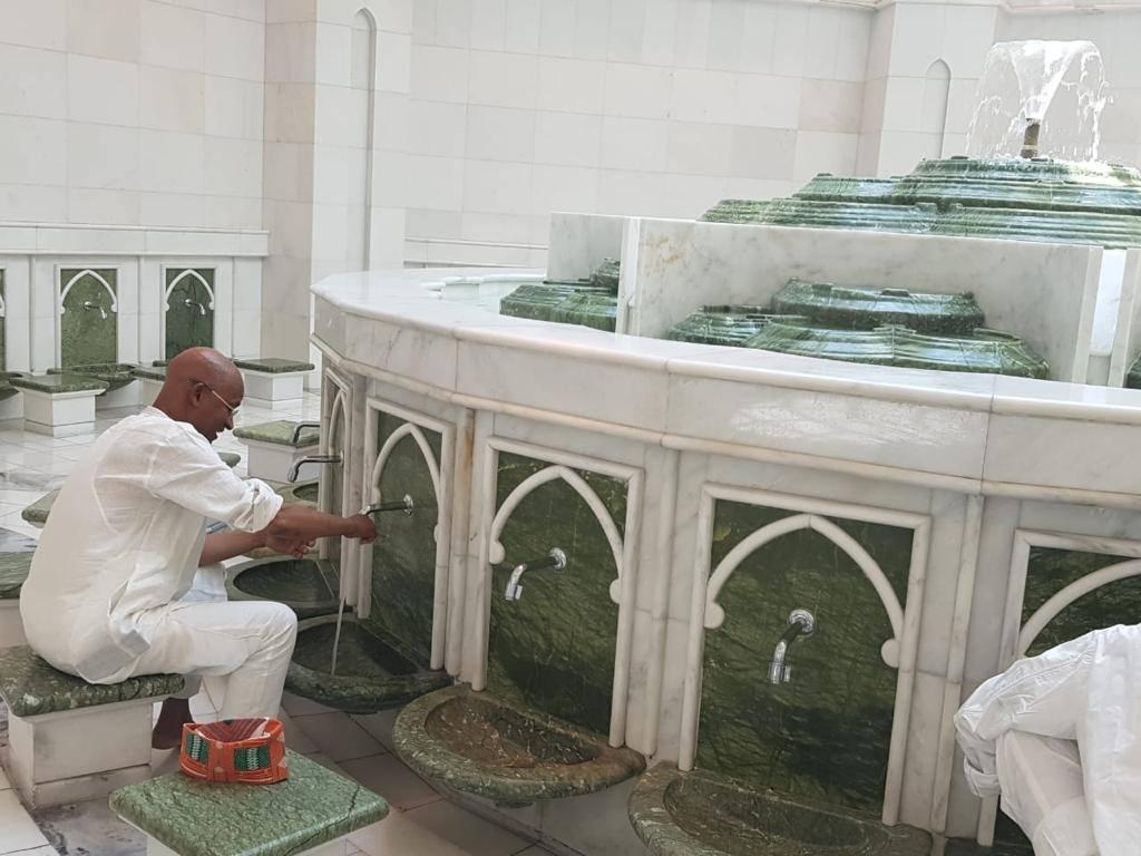 Ramadan 2021: le message du leader de l' UFDG, Cellou Dalein Diallo, aux fidèles musulmans