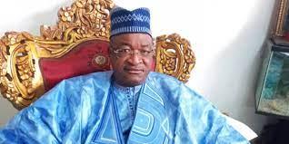 Affaire budget du CFO: proche de Cellou Dalein, docteur Alpha Amadou rappelle Mamadou Sylla à l'ordre
