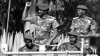 Blaise Compaoré va être jugé pour l'assassinat de son prédécesseur Thomas Sankara