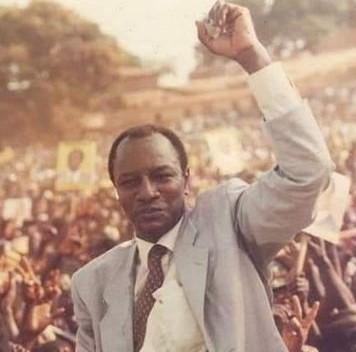 Histoire / 12 Avril 2000: début du procès de l'opposant Alpha Condé à Conakry