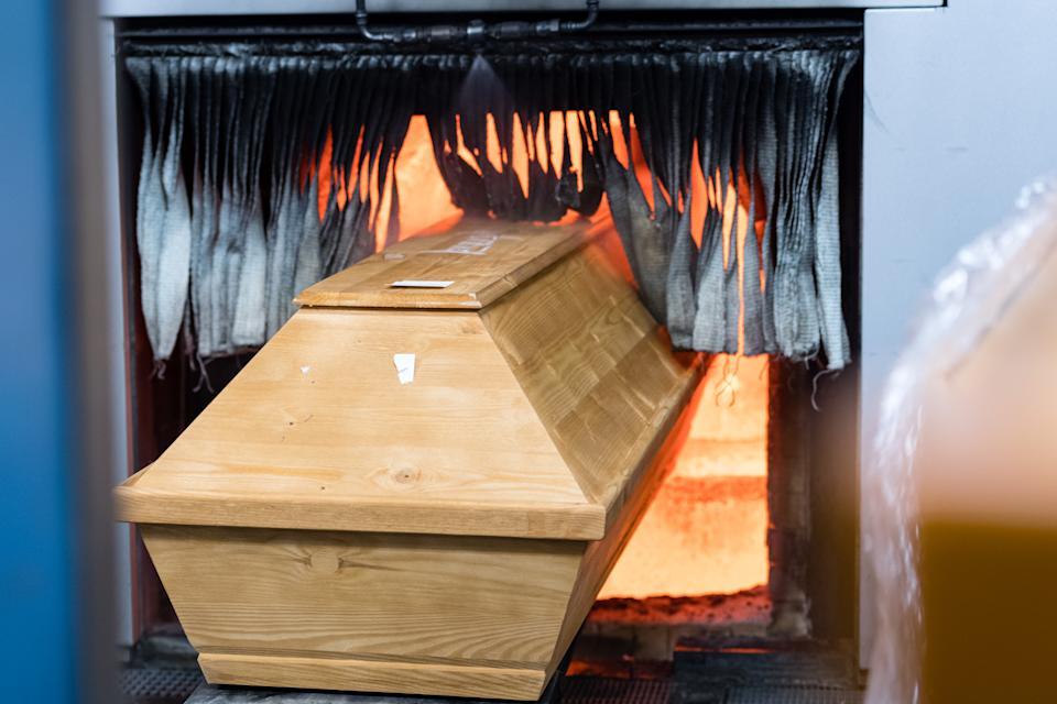 Chine : ils kidnappent un handicapé, l'enferment dans un cercueil et le font incinérer à la place de leur proche défunt