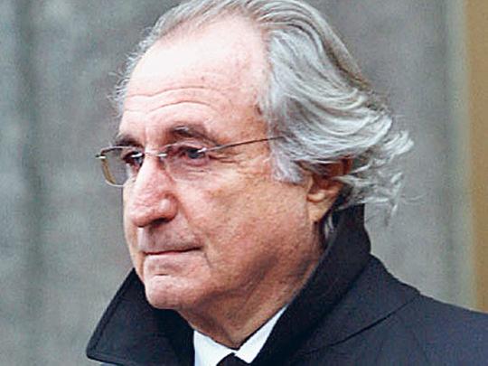 Bernard Madoff : condamné à 150 ans, le célèbre escroc est mort en prison