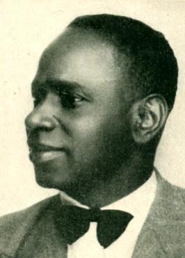 15 avril 1954: 67e anniversaire du décès de Yacine Diallo dont la mort a permis à Sékou Touré de sortir du bois et de l'anonymat