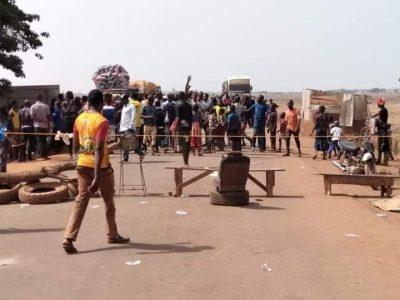 Communiqué du FNDC sur les manifestations meurtrières à Kouroussa