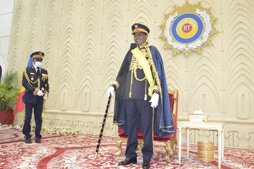 Idriss Déby mortellement blessé sur un théâtre de combat, l'armée prend le pouvoir