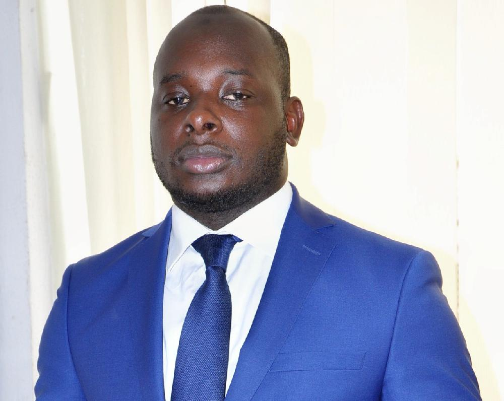 Bakary Diaby, nouveau génie de la construction