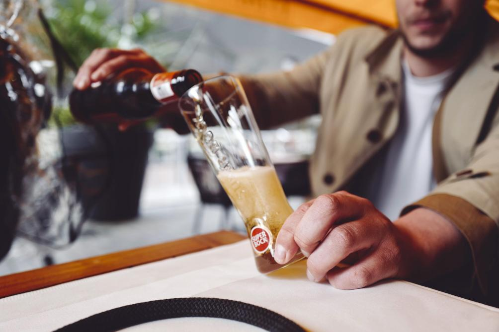 L' après Covid en Grande Bretagne: vers un manque de bière dans les bars