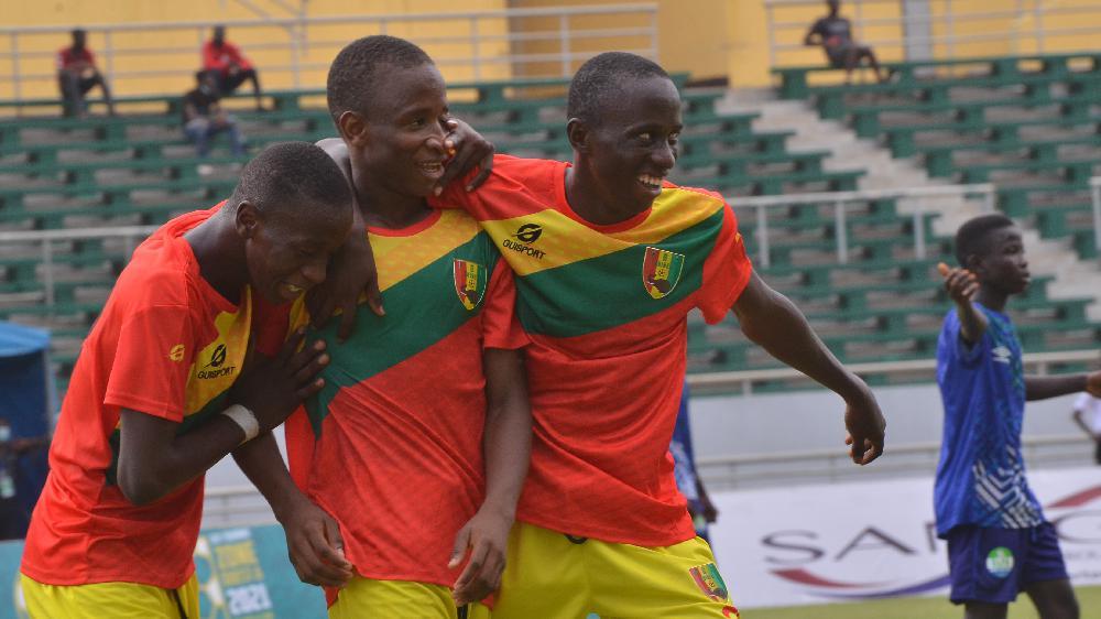 Tournoi UFOA U15, Conakry 2021: la Guinée rafle la mise, un pari réussi pour Antonio Souaré