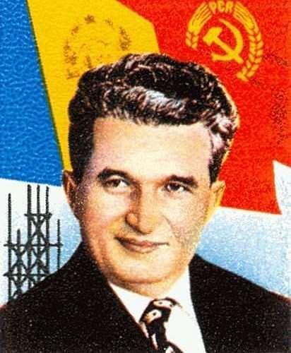 L'ancien avion présidentiel de l'ancien dictateur Roumain  vendu 120 000 euros aux enchères