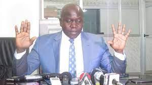 Dialogue politique: Soropogui prend ses distances avec Ousmane Gaoual, Chérif Bah et Cellou Baldé ( déclaration )