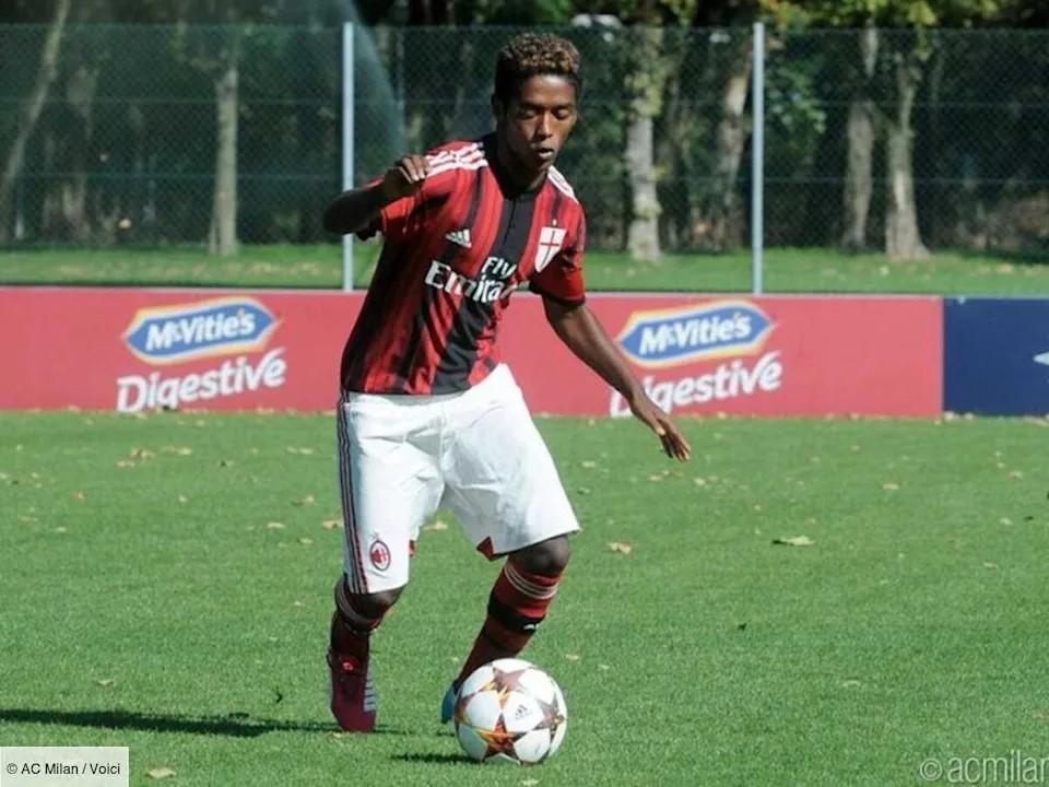 Seid Visin, ancien espoir de l'AC Milan, s'est suicidé à seulement 20 ans à cause du racisme