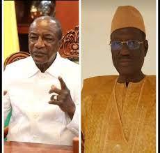 Un proche de Cellou Dalein accuse Fodé Bangoura d'avoir été l'un des pires