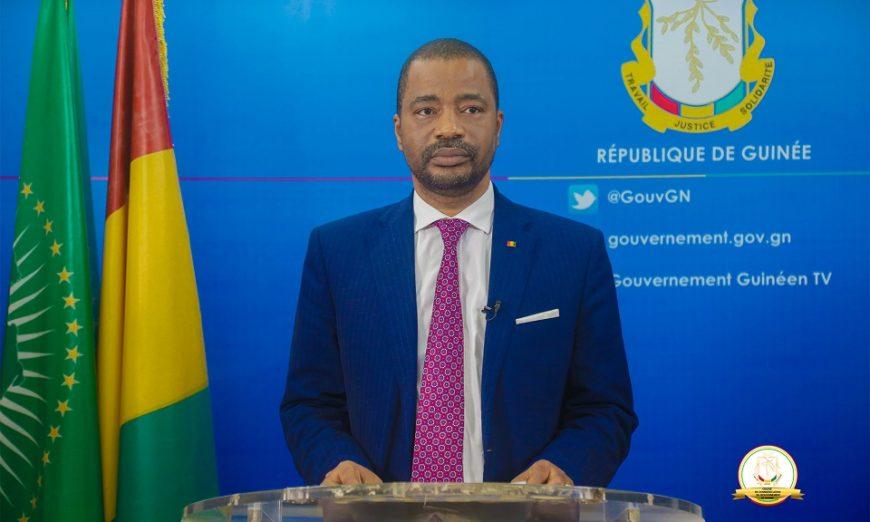 Compte-rendu du Conseil des Ministres du jeudi 24 juin 2021