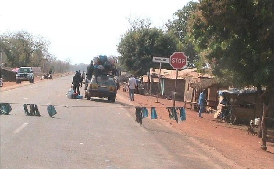 Fermeture des frontières: les graves accusations de Pottal-Fii-Bhantal Fouta-Dlallon contre Alpha Condé ( déclaration )