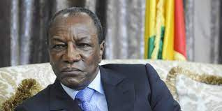 La Guinée se trouve dans une situation assez critique