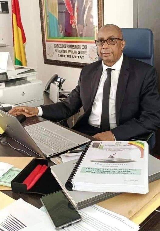 BEPC et CEE: le ministre Bano rappelle la règle du jeu ( déclaration )