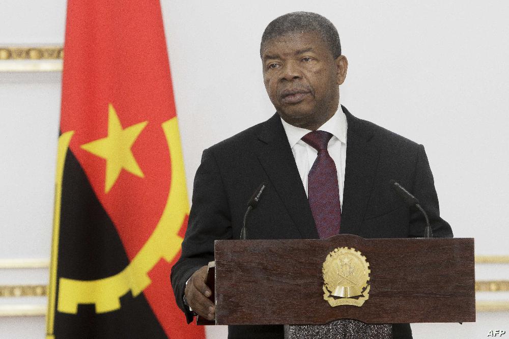 Le président Angolais attendu à Conakry ce jeudi 29 juillet 2021  ( communiqué )