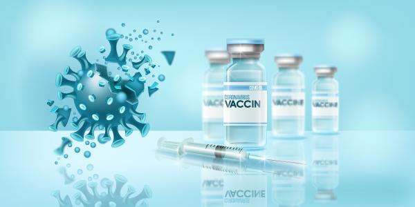 Covid-19: le foudroyant variant Delta pourrait résister aux vaccins