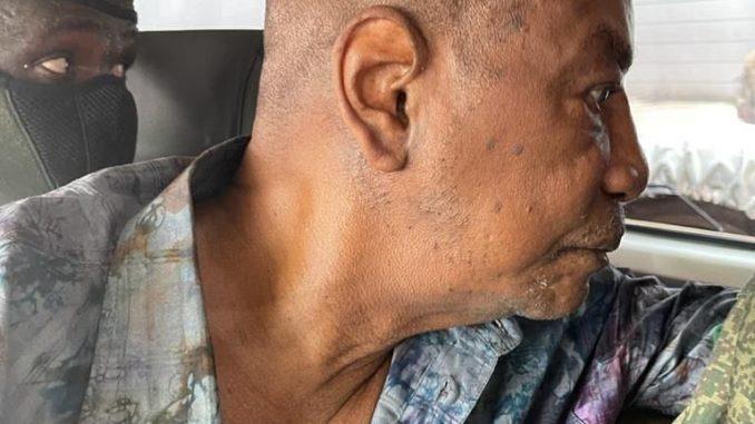 Ce que Amnesty International demande à la junte au sujet de Alpha Condé, accusé d'avoir fait massacrer plusieurs opposants