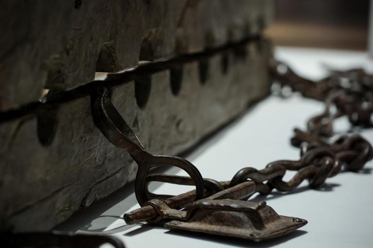 Aux Pays-Bas, la ville d'Utrecht aide les descendants d'esclaves à changer de nom