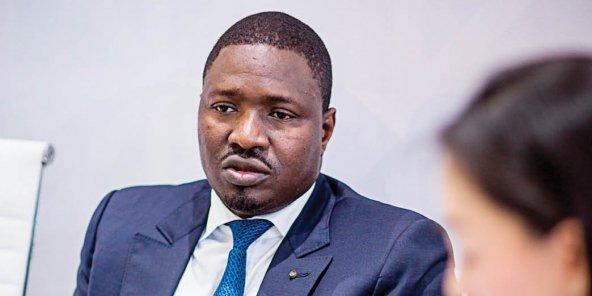Samba Batchily ou ce proche de Alpha Condé qui s'enrichit à outrance sur le dos du pauvre Guinéen