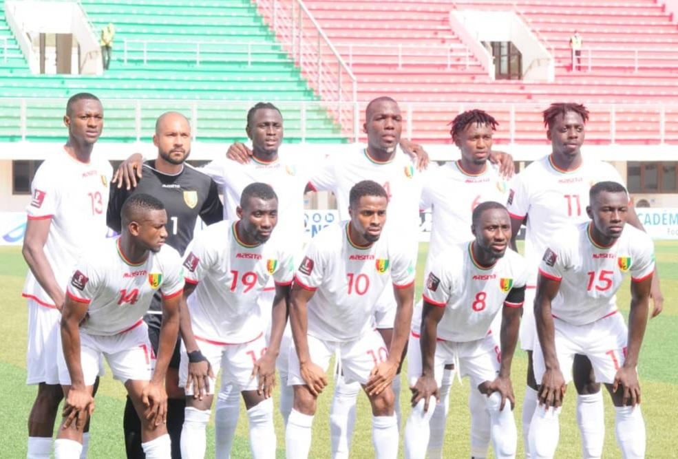 Grâce au leadership du président Antonio Souaré, la Guinée conserve sa place au classement mondial FIFA