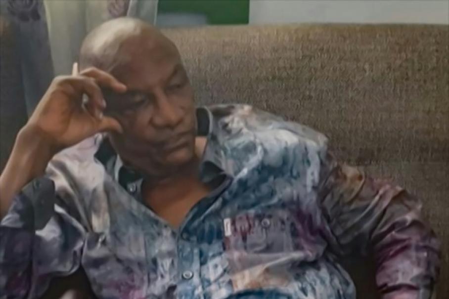 Chute d'Alpha Condé : « un coup d'Etat patriotique et légitime», selon Abdoulaye Bah de l' UFDG