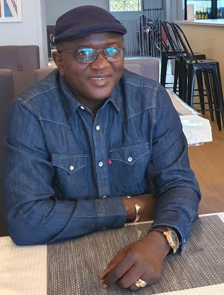 Attention à l'arnaque de CGT de Sorel Keïta qui se démène comme un beau diable pour faire nommer Abass Bangoura, ministre
