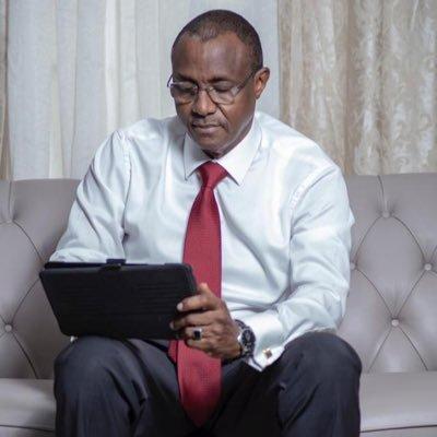 Mohamed Béavogui, Premier Ministre, Chef du Gouvernement: un Héritier à la Primature