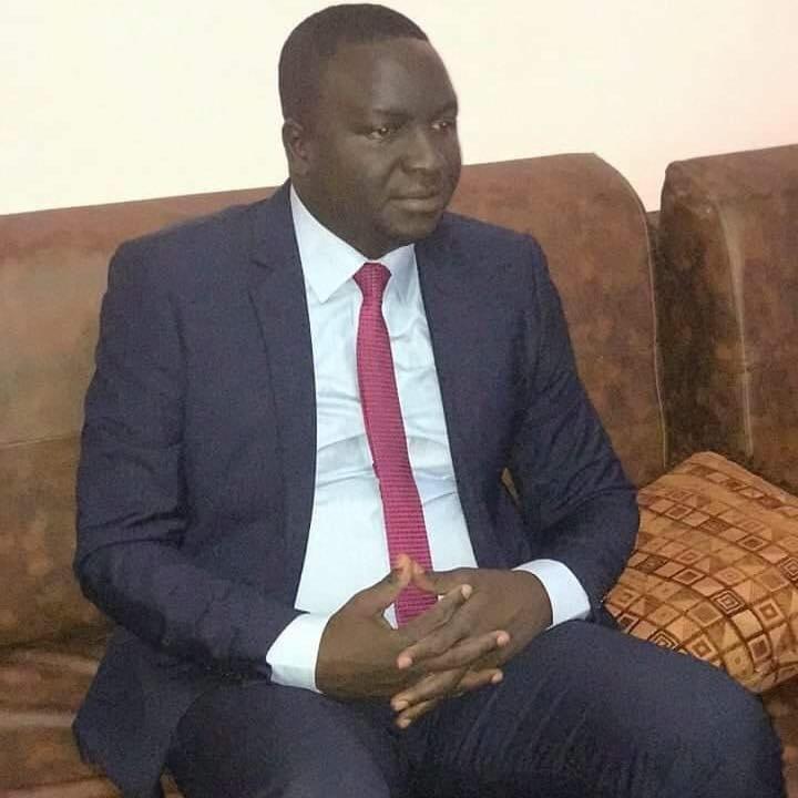 Ibrahima Seck du G7+ propose des solutions au nouveau locataire du Palais de la Colombe, Mohamed Béavogui