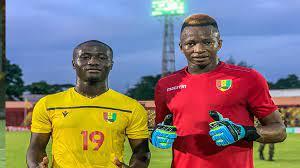 Soudan vs Guinée pour le Mondial 2022: deux joueurs du Horoya AC étaient dans les rangs du Syli National