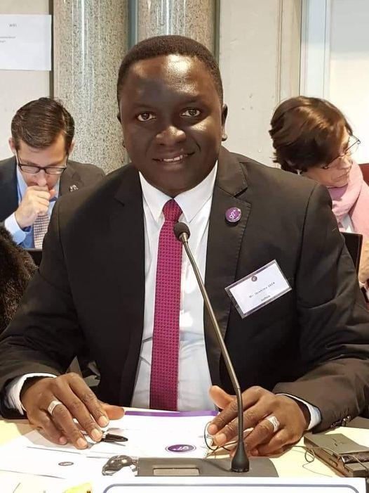 Réconciliation nationale: comment Doumbouya et le Cnrd vont ils y parvenir ?