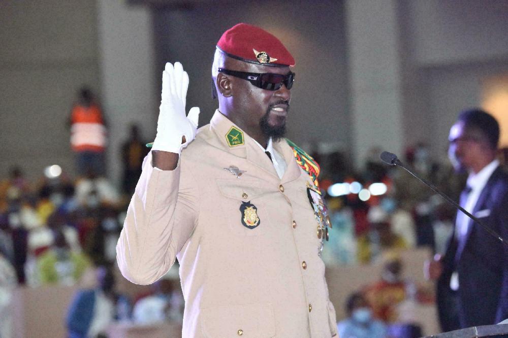 Qui sont ces généraux envoyés à la retraite par le nouvel homme fort de Conakry ?