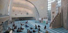 En Allemagne, Cologne va tester l'appel à la prière dans les mosquées