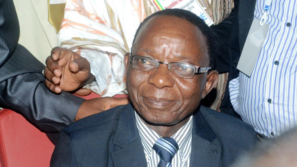 Kory Kondiano vu par le député Ousmane Gaoual Diallo