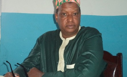 Abdoulaye Diallo repond à Diallo Sadakaadji :