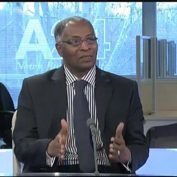Affaire Amadou Oury Diallo : Bah Oury pointe un doigt accusateur sur Alpha Condé
