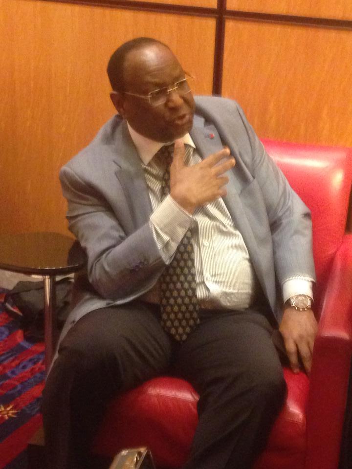 Drame de Womé, assassinat de Oury Diallo de l' UFDG :