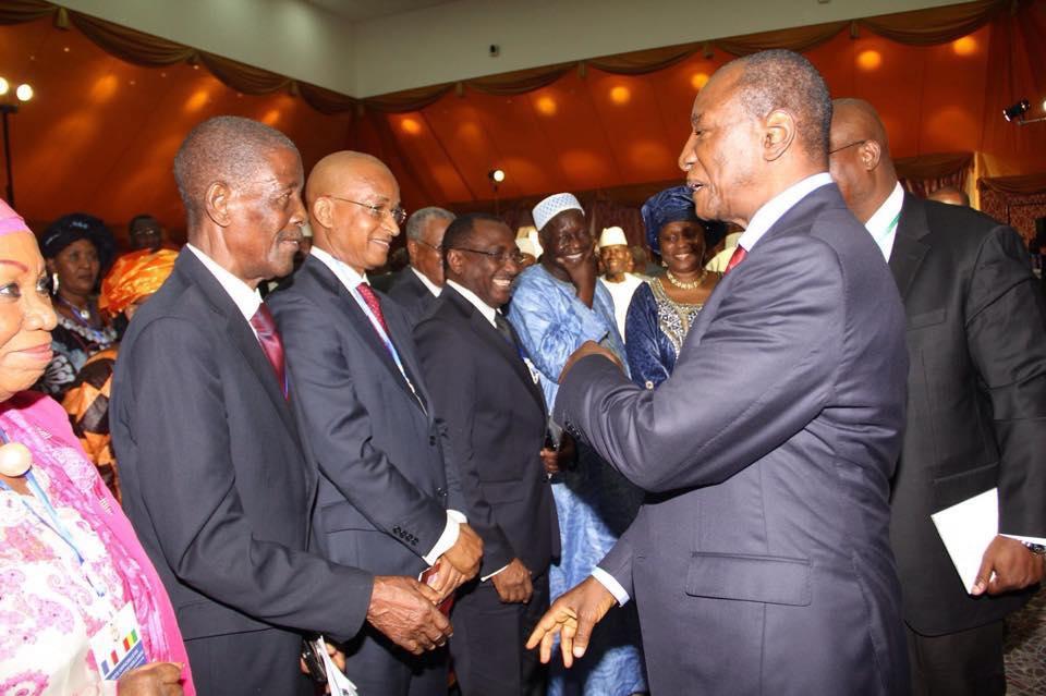 Statut de chef de file de l'opposition : Cellou Dalein Diallo répond à Alpha Condé