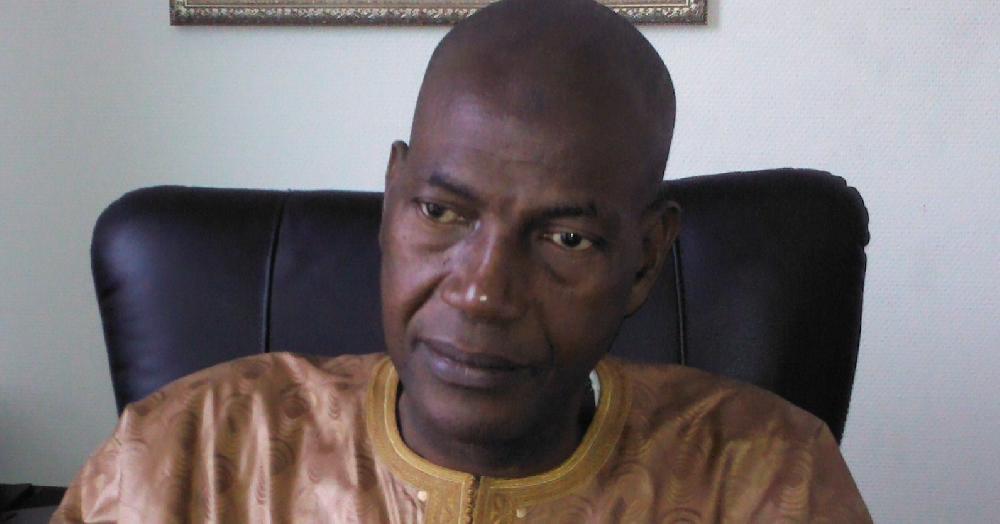 Bruxelles : certains guinéens demandent le départ de l'ambassadeur Ousmane Sylla