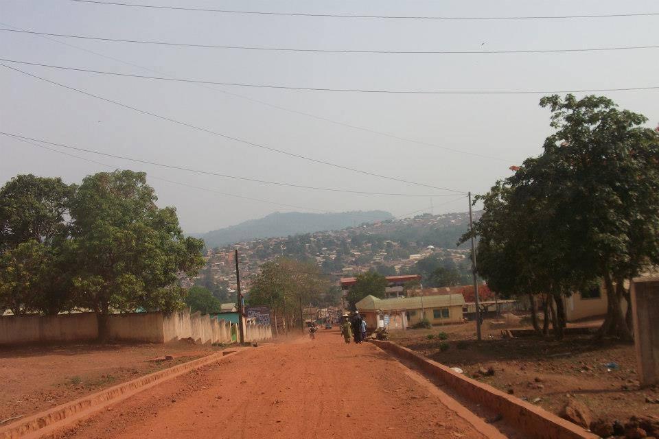 A quand la fête de l'an 56 de l'indépendance de la Guinée ?