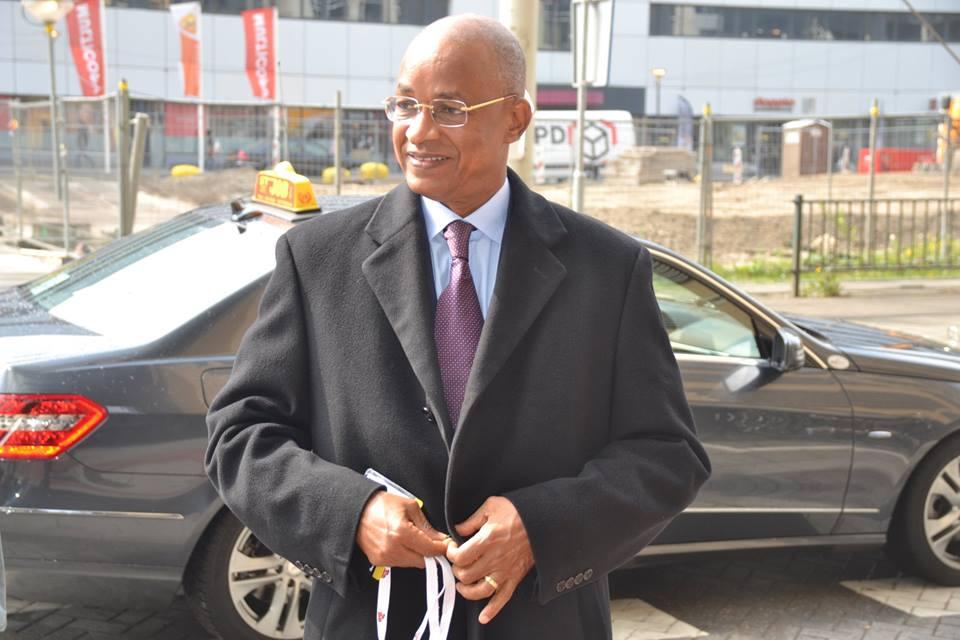 Cellou Dalein invité, à nouveau, au cérémonial d'accueil des présidents du Niger et du Bénin